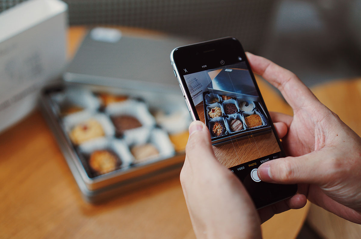 Four Ways to Maximise Your Business Instagram Account